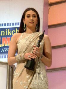 Karisma Kapoor Award