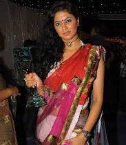 Kavita Kaushik's Awards and Achievements: