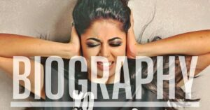 Kavita Kaushik's Biography