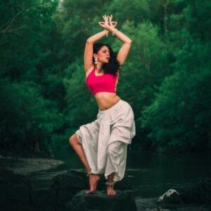 Kavita Kaushik's Body Measurements, Height, & Weight: