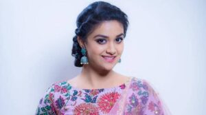 Know  More About Keerthy Suresh