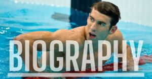 Michael Phelps's Biography