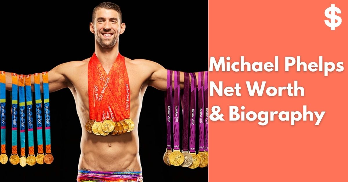 Michael Phelps Net Worth | Income, Salary, Property | Biography