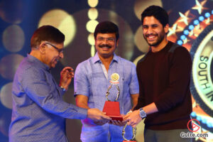 Naga Chaitanya's Awards