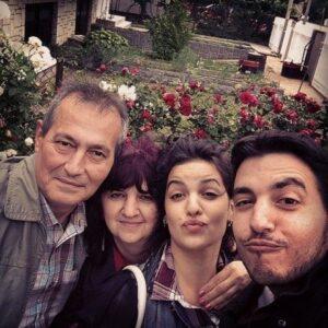 Natasa Stankovic's Family: