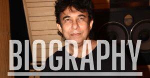 Deepak Tijori Biography