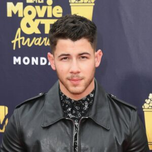 Know more about Nick Jonas