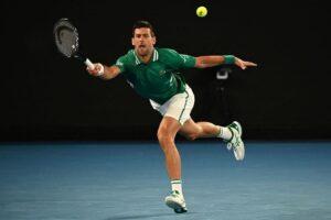 Know More About Novak Djokovic