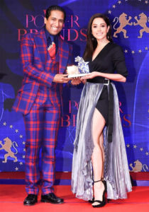 Nushrat Bharucha's Awards