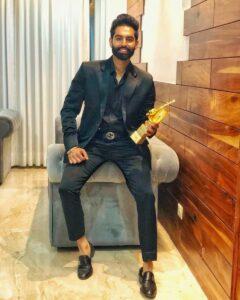 Parmish Verma's Awards and Achievements: