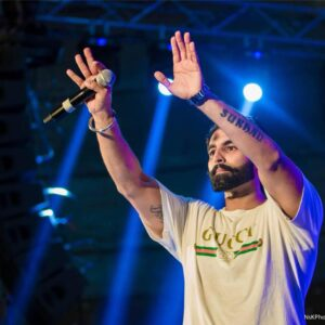 Songs by Parmish Verma: