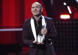 Pitbull's Awards and Achievements: