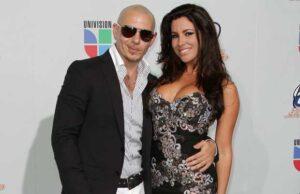 Pitbull's Affair :-Olga Loera