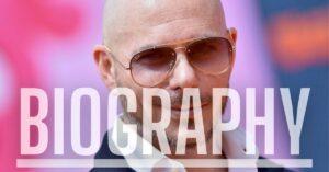 Pitbull's Biography