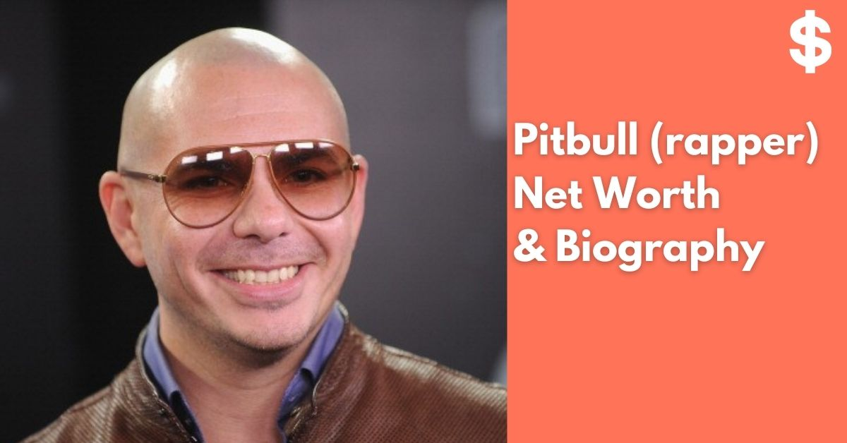 Pitbull (rapper) Net Worth | Income, Salary, Property | Biography