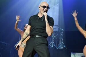Pitbull's Discography