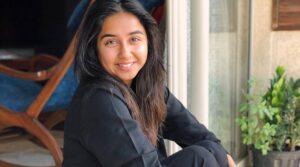 Know more about Prajakta Koli: