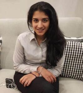 Radhika Merchant's Hobbies, Interests: