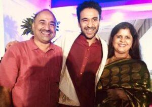 Raghav Juyal's Family: