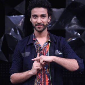 Know more about Raghav Juyal:
