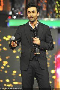 Ranbir Kapoor's Awards