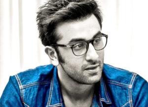 Ranbir Kapoor's Image Pose