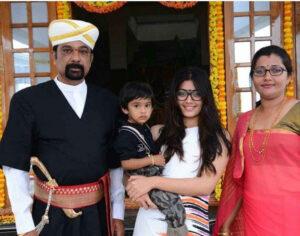 Rashmika Mandanna's Family: