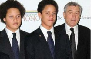 Robert De Niro's Sons