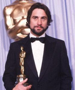 Robert De Niro's Awards