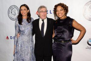 Robert De Niro Daughters