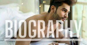 Rohit Khandelwal Biography