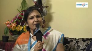 Rohit Khandelwal's mother