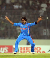 S. Sreesanth's Body Measurements, Height, & Weight:
