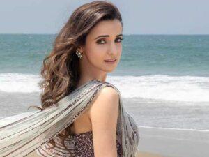 Know more about Sanaya Irani: