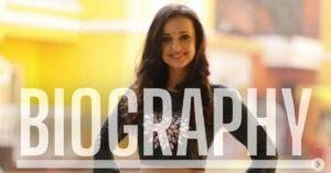 Sanaya Irani's Biography