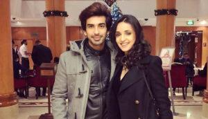 Sanaya Irani's Husband :-Mohit Sehgal (Actor) (m. 2016)