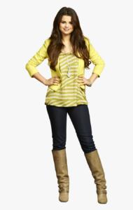 Selena Gomez's Body Measurements, Height, & Weight: