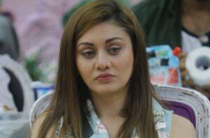 Shefali Zariwala in Television: