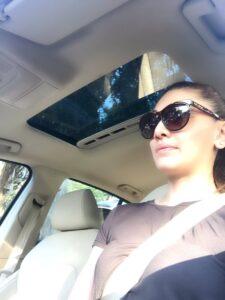 Shefali Zariwala Car Collection: