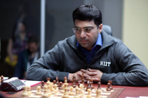 Know More About Viswanathan Anand: