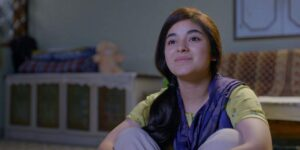 Know more about Zaira Wasim: