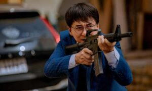 Know More About Jackie Chan