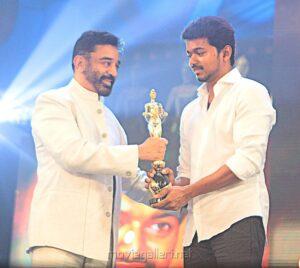 Actor Vijay's Awards