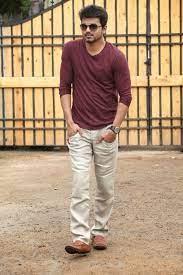 Actor Vijay's Height