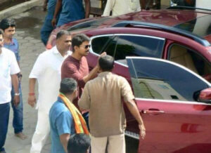 Actor Vijay's Car Collection