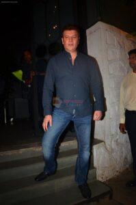 Aditya Pancholi's Height