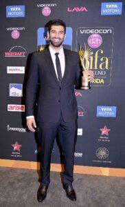 Aditya Roy Kapoor's Awards