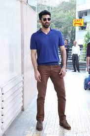 Aditya Roy Kapoor's Height