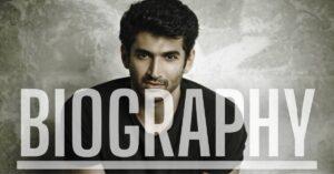 Aditya Roy Kapoor's Bio