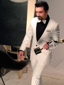 Ajaz Khan's Awards